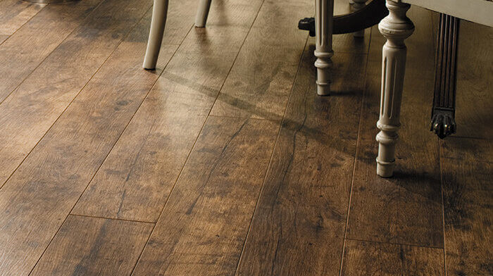Laminate Flooring Doorways >> Laminate | TORLYS Residential