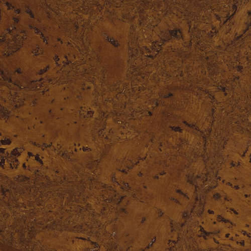 Burl Western Saddle swatch